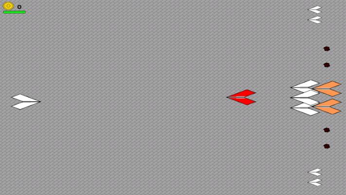 Upgrade The Plane - screenshot