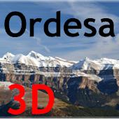 Ordesa 3D little
