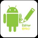APK Editor Pro icon