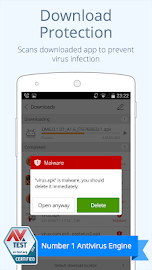 CM Browser - Fast & Secure Screenshot 5