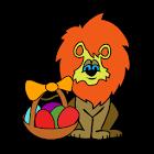 Burt's Holidays Coloring Book icon