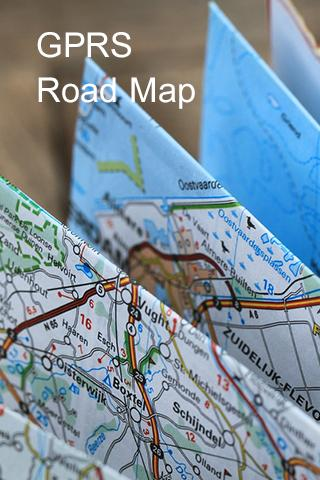 GPRS Road Map