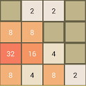 2048 : The Number Puzzle icon