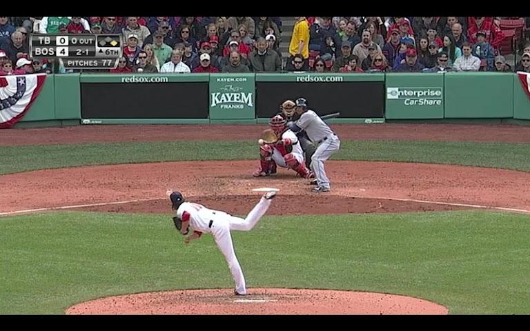 android MLB.com At Bat Screenshot 9