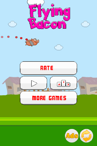 Flying Bacon for Android
