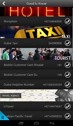 玩免費旅遊APP|下載Movenpick Ibn Battuta Gate app不用錢|硬是要APP