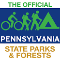 PA State Parks Guide icon