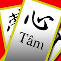 Tiếng Nhật Kanji Flash Cards icon