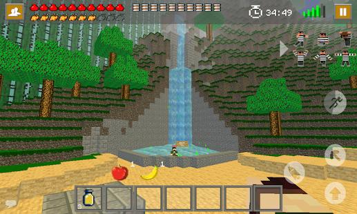 2 Survival Games App screenshot