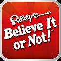 Ripley's Believe It or Not! icon