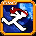 Run Ninja Run by GMO icon