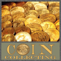 Coin Collecting icon