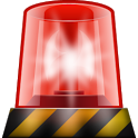 Siren Sounds & Ringtones icon