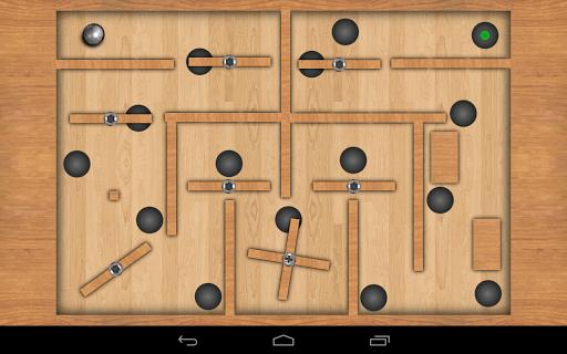 Teeter Pro - free maze game  screenshots EasyGameCheats.pro 2