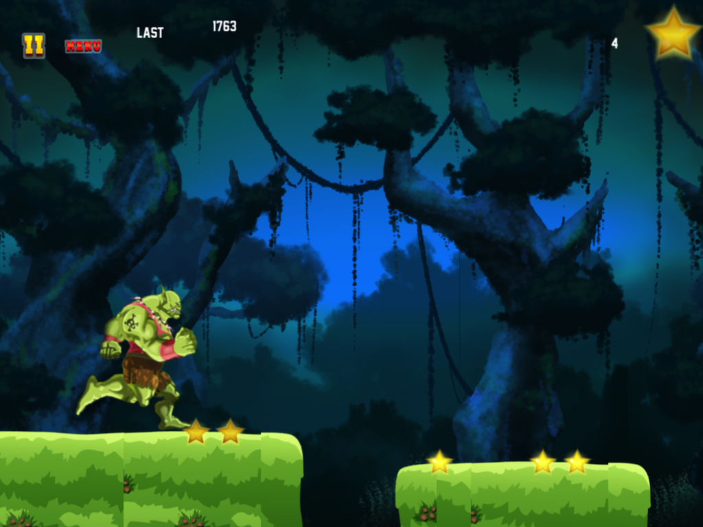 Hulky Monster Run -FREE - Android Apps on Google Play