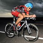First Time Triathlon icon