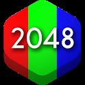 2048 Hex icon
