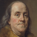 Benjamin Franklin Quotes FREE! logo