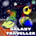 Galaxy Traveller icon