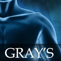 Gray's Anatomy 2011 icon