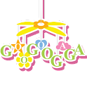 Googoogaga logo