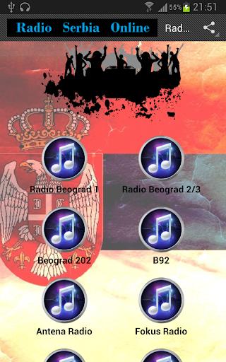 Radio Serbia Online FULL u2588u25acu2588.u2588.u2580u2588u2580 screenshots 1