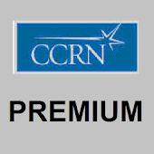 CCRN Flashcards Premium