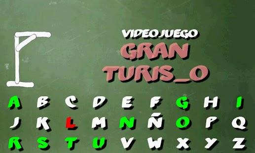 Ahorcado (Español) - screenshot thumbnail