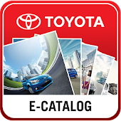 TOYOTA E-CATALOG