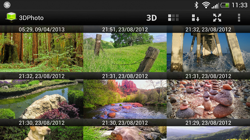 免費下載攝影APP|3D Image Viewer for HTC EVO 3D app開箱文|APP開箱王