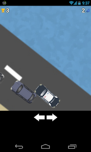 police racing games screenshot