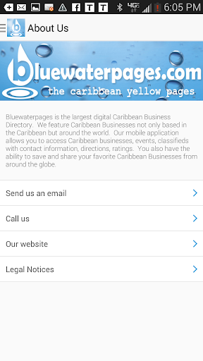 玩旅遊App|Caribbean Yellow Pages免費|APP試玩