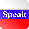 Speak Russian Free icon