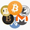 CoinWatch - Crypto Coin Prices icon