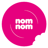 nomnom - Food Promotions