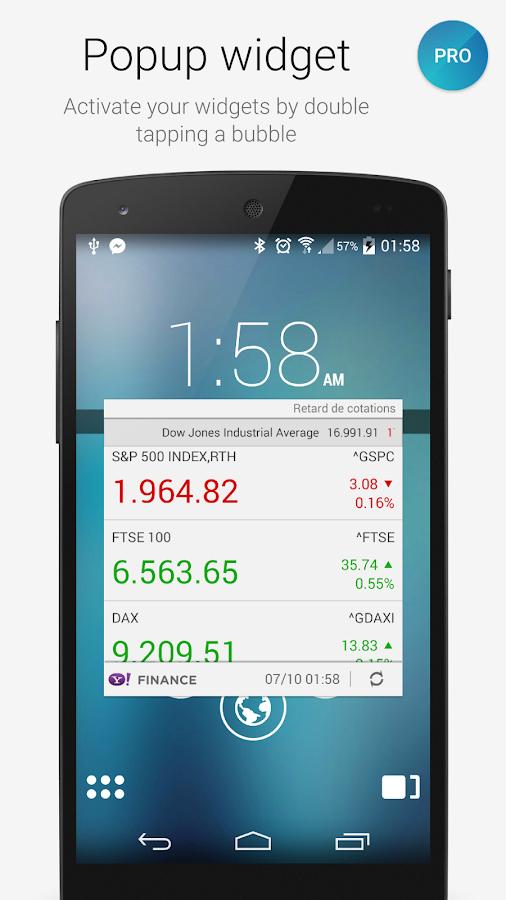 Smart Launcher Pro 2 - screenshot