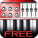 Adictum Piano Lessons Free icon
