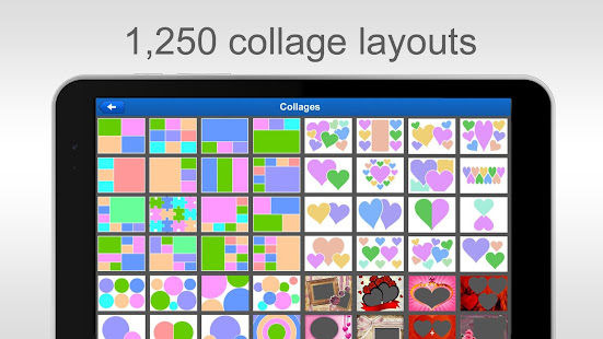 piZap Photo Editor & Collage 21