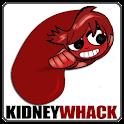Kidney Whack logo