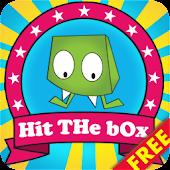 Hit the box!