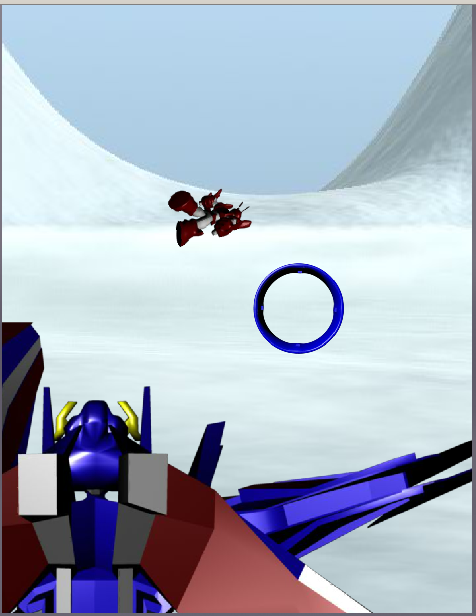 Space Suits2- screenshot