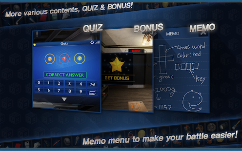 Game Escape game : Doors&Rooms 2 APK for Windows Phone