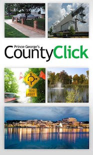CountyClick - screenshot thumbnail