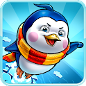 Penguin Jump Saga icon