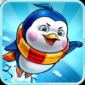 Penguin Jump Saga APK