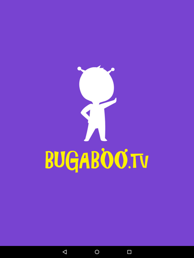 Bugaboo.TV - screenshot
