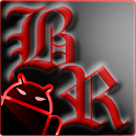 BloodRed Icon Pack icon
