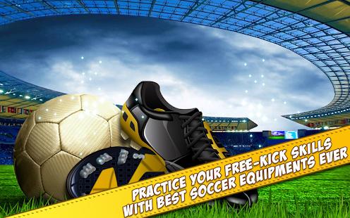 玩免費解謎APP|下載Match Soccer Pro Brazil 2014 app不用錢|硬是要APP