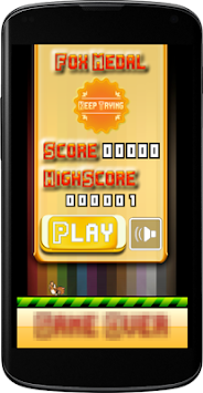 AMBROZiO FOX apk screenshot