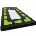 Parkmobile Parking icon